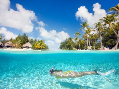 how much does it cost to travel the maldives budget