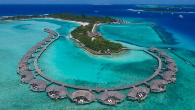 pasta point cinnamon dhonveli surfing luxury maldive surf resort