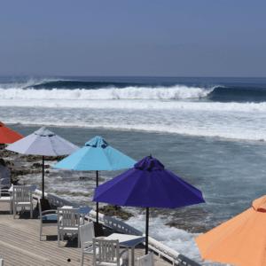 pasta point surfing maldives resort cinnamon dhonveli