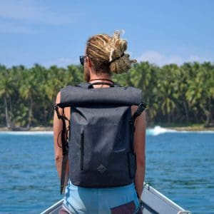 surf essentials packing list surf trip