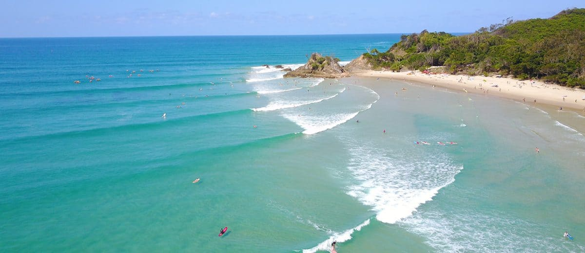 The Ultimate Backpackers Guide To Byron Bay, Australia ...