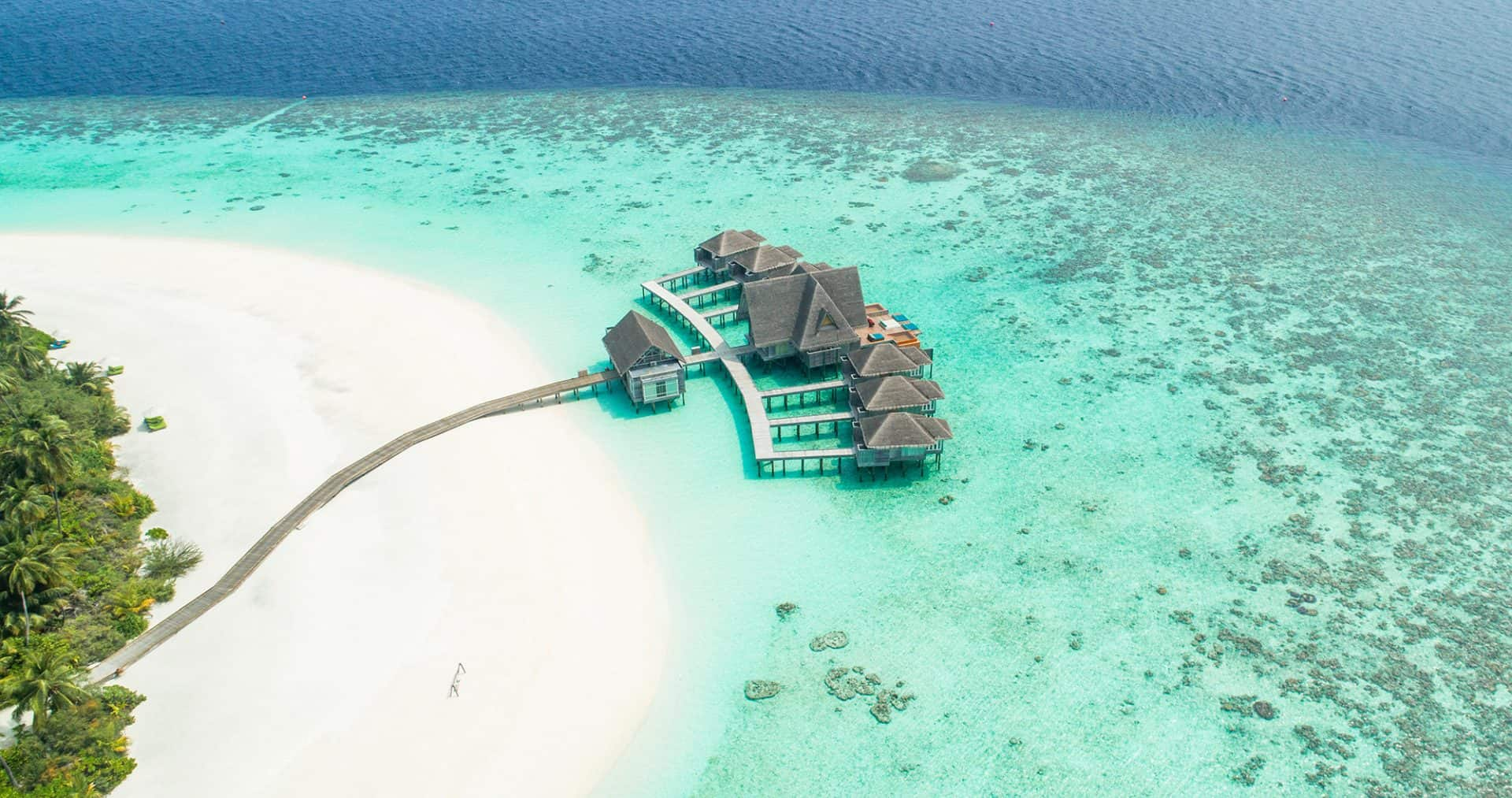 best overwater bungalows in the maldives budget all inclusive