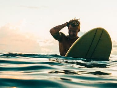 how to improve your surfing surf tips
