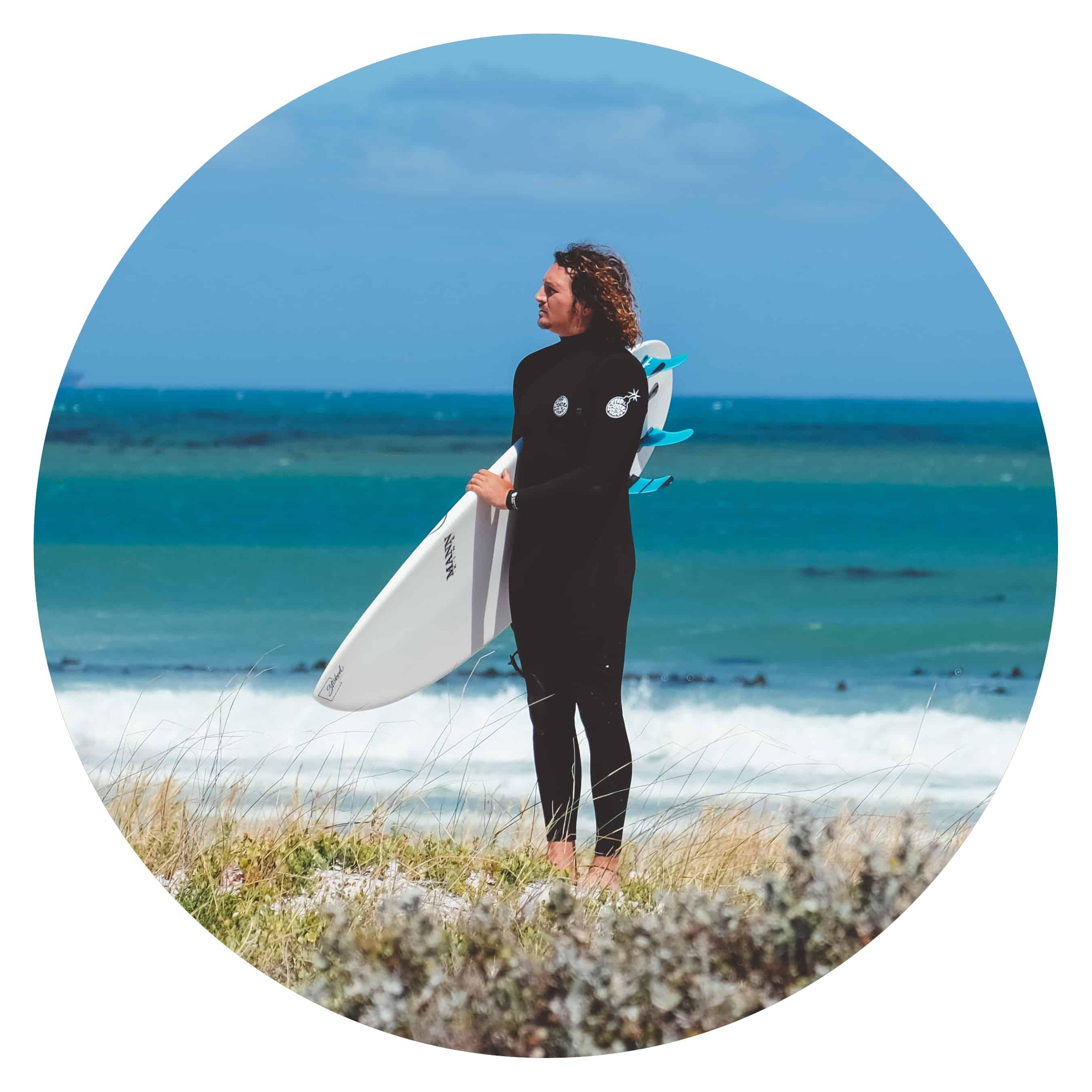 stoked for travel blog surf surfing chris stevens scuba diving adventure