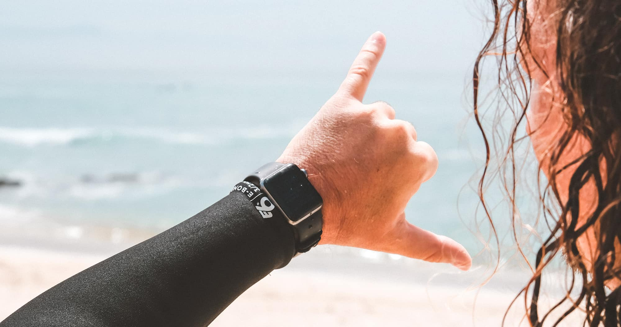 Did Apple Create The Best Ever Surf Watch? | Stoked For Travel