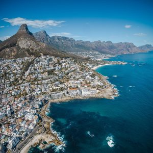 best surf destinations for digital nomads work and surf cape town South Africa