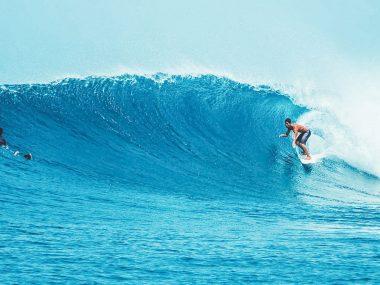 maldives surf resorts surfing pasta point four seasons anantara male