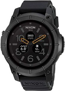 best surf watches surfing nixon mission smartphone sports watch