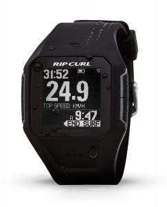 best surf watches surfing ripcurl gps series 1
