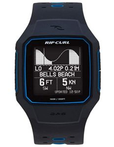 best surf watches surfing ripcurl gps series 2