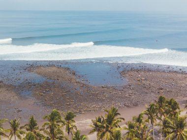 medewi surf guide bali indonesia surfing