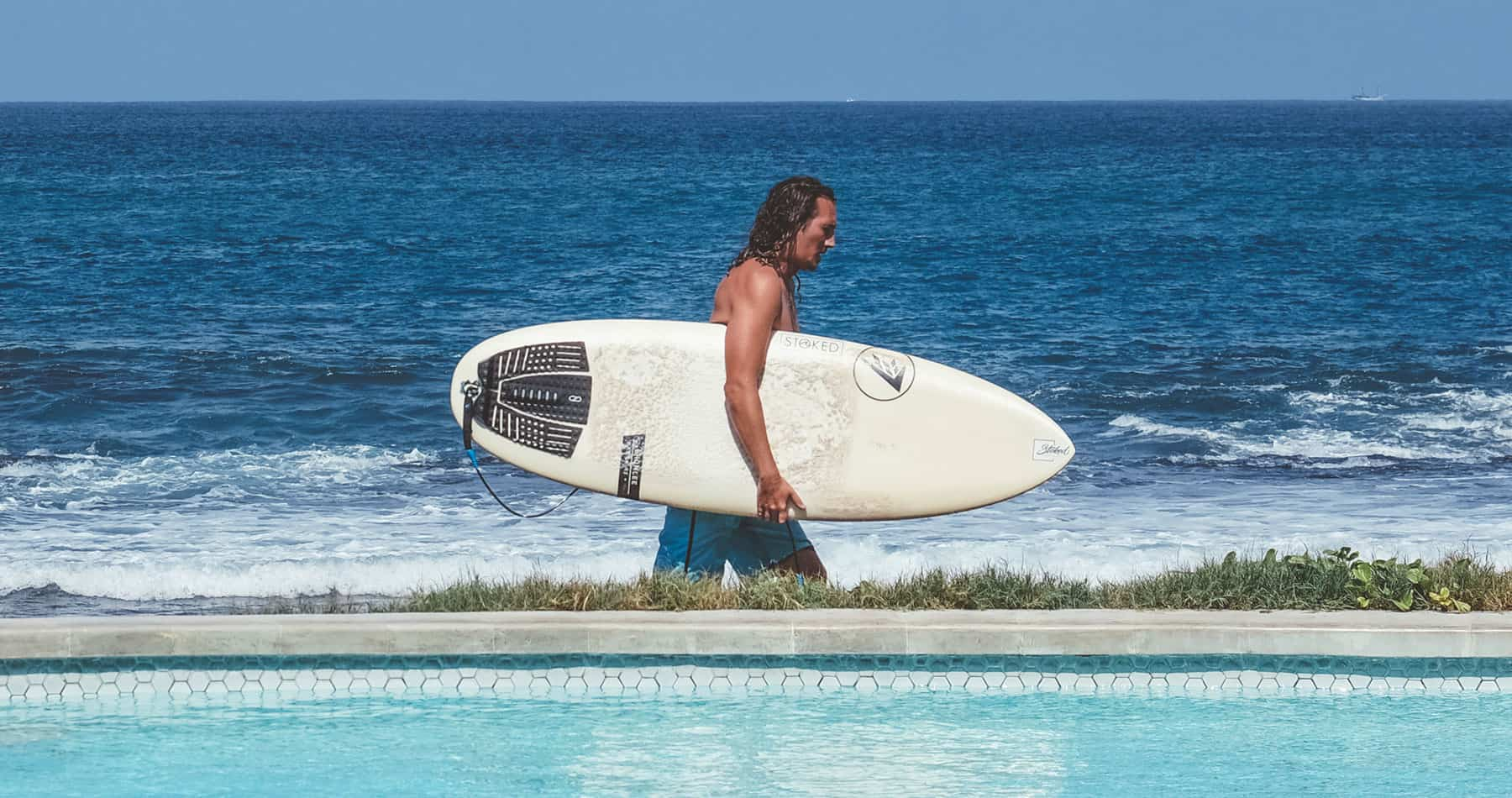 review firewire chumlee best surfboard for travel shortboard longboard travelling surfer