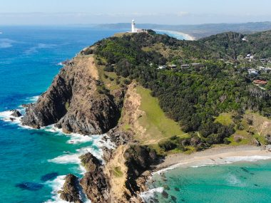 byron bay guide new south Wales travelling australia backpacker what to do