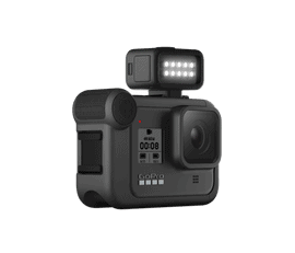 gopro hero 8 review media mod osmo action upgrade travel 2