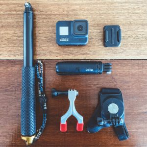 gopro hero 8 review media mod osmo action upgrade travel
