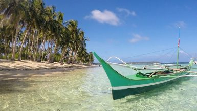 siargao island surf guide surfing cloud 9 philippines resort camp