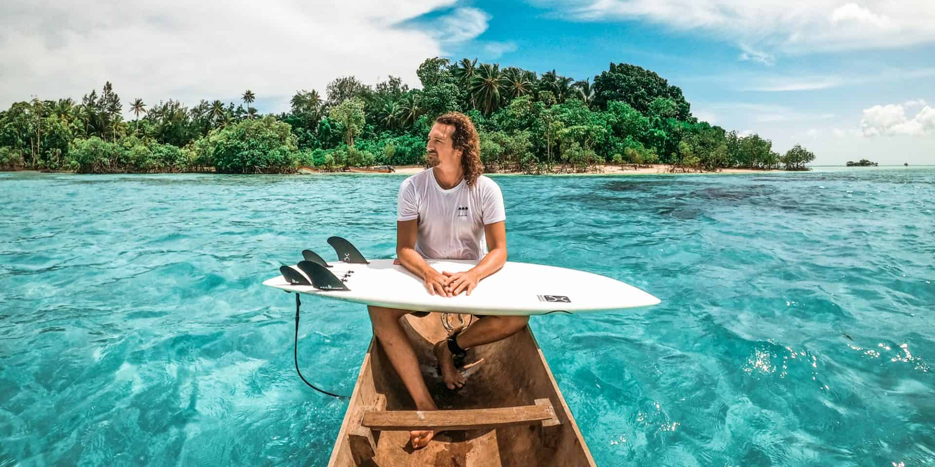 chris stevens stoked for travel about me surf blogger