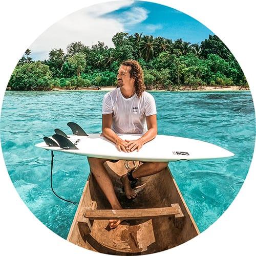 chris stevens surf blogger stoked for travel