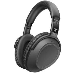 sennheiser pxc 550 ii wireless headphones travel