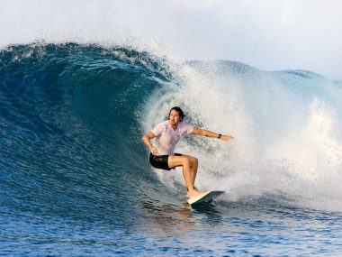 solomon islands surf guide surfing papatura pacific islands