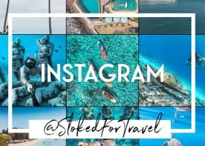 stoked for travel instagram