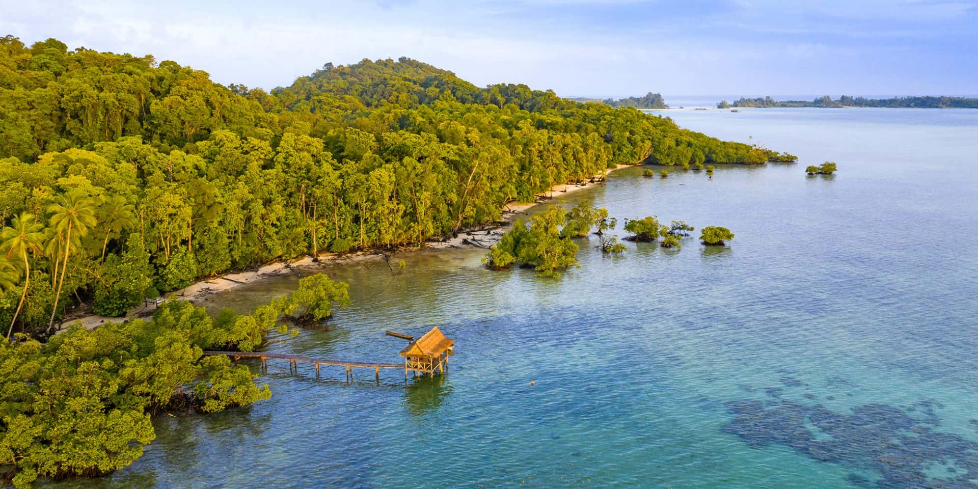 REVIEW Vavaghio Surf Camp Solomon Islands surfing papatura