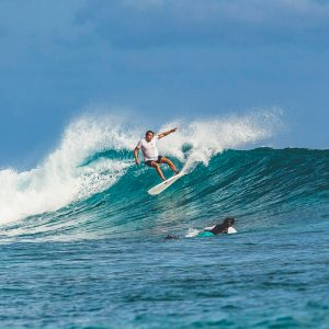 firewire seaside review rob machado surfing surfboard