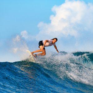 solomon islands surf surfing guide