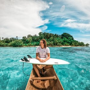 solomon islands surf surfing guide