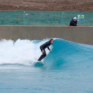 review the wave bristol wave pool uk surfing surf barrel-10