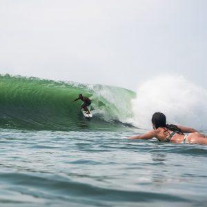 sri lanka surf guide ahangama arugam bay mirissa weligama surf camp barrel