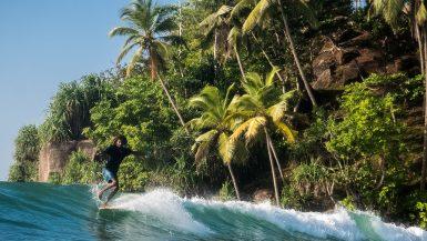 sri lanka surf guide ahangama arugam bay mirissa weligama surf camp learn to surf