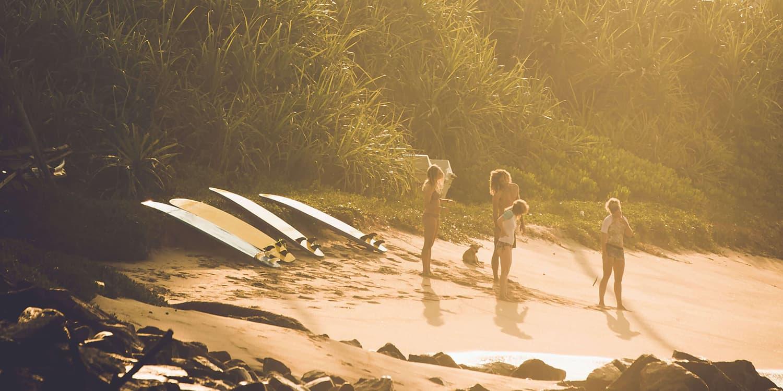 surf camp sri lanka guide ahangama arugam bay surfing