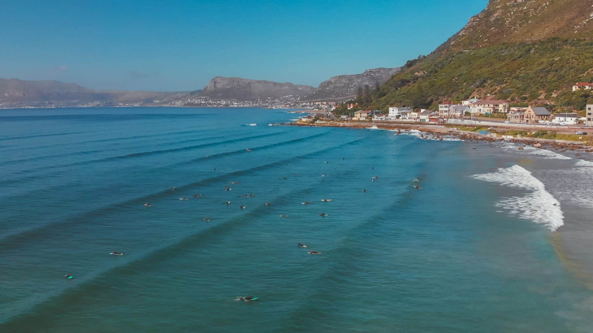 surfing south africa surf trip cape town durban ticket to ride