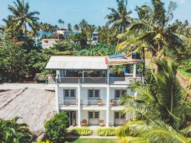 ticket to ride sri lanka surf house review ahangama surf camp