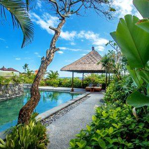 best bali surf hotels luxury Anginsepoi canggu