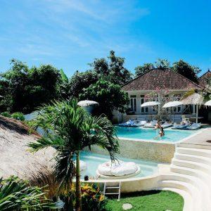 best bali surf hotels luxury sal secret spot bingin beach