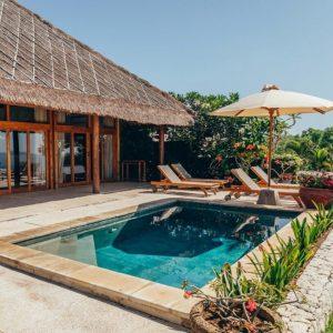 best bali surf hotels luxury uluwatu surf villas