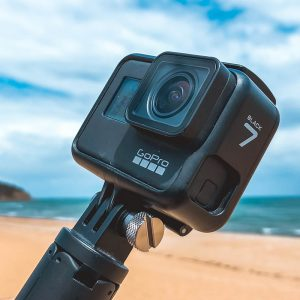 gopro hero 7 black gopro for vlogging vlog setup travel