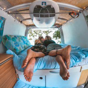 toyota hiace camper conversion campervan 4
