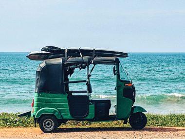 Sri Lanka 2 Week Itinerary where to go in sri lanka sigiriya ella kandy yala national park mirissa
