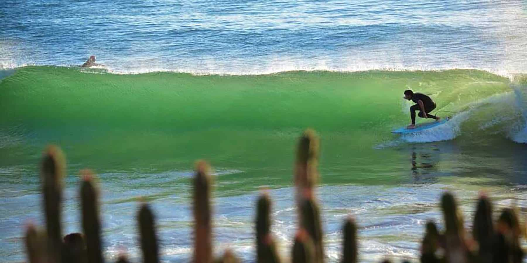 Surf Camp Morocco surf berbere review taghazout surf spots