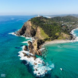 best beaches in Byron Bay Australia wategos
