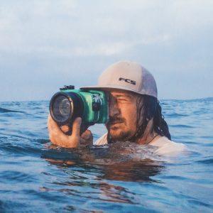 best travel camera gear liquideye surf housing photography video
