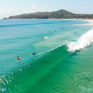 best beaches in Byron Bay Australia main beach