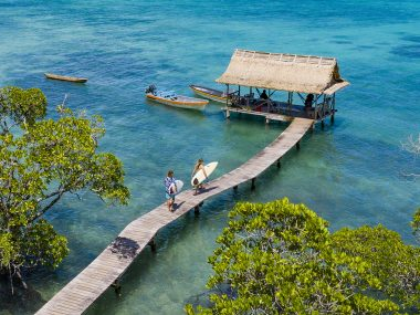 things to do in the solomon islands surfing scuba diving ww2