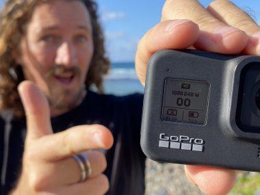 best travel camera gear vlogging vlogger mirrorless gopro