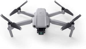 dji mavic air 2 travel drone