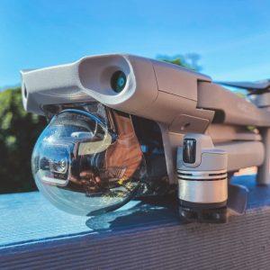 review dji mavic air 2 best travel drone