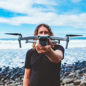review dji mavic air 2 best travel drone 2